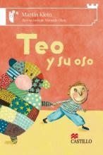 Castillo México Teo y su oso