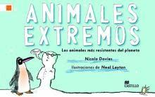 Castillo México Animales extremos