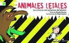 Castillo México Animales letales