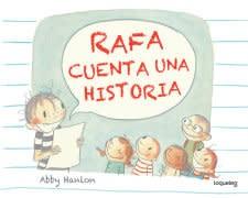 loqueleo México Rafa cuenta una historia