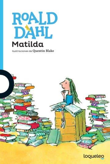 loqueleo México Matilda