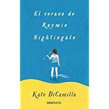 Oceano El verano de Raymie Nightingale