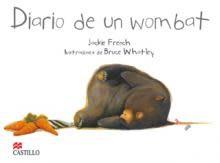 Castillo México Diario de un wombat