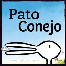 Castillo México Pato Conejo