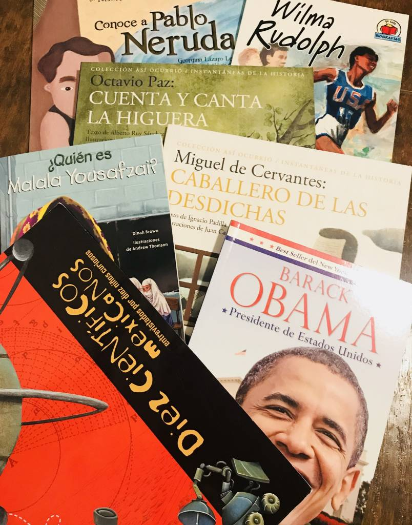 TCRWP Biographies Collection