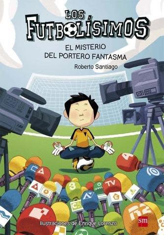 SM Los futbolísimos 6