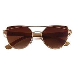 Olive Sunglasses
