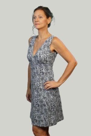Brooke Banded Dress