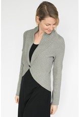 Crop Shurg Sweater