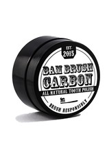 Bam Brush Carbon Tooth Polish