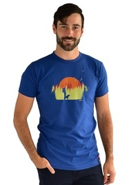 Sunset Friends T-Shirt