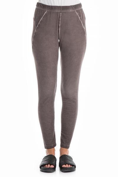 Linen/Cotton Leggings