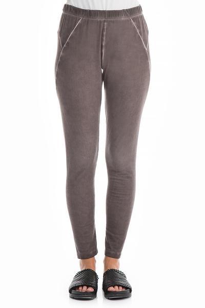 Linen/Cotton Leggings