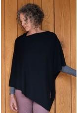 Carolyn Poncho Sweater