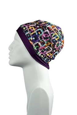 Adult Reversible Skull Cap
