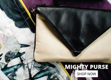 Mighty Purse by HButler