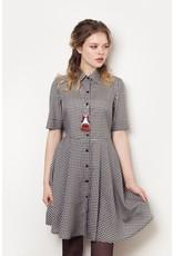 Robe 3/4 Dress