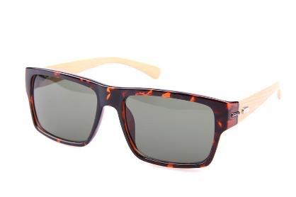 Ceiba Polarized Sunglasses