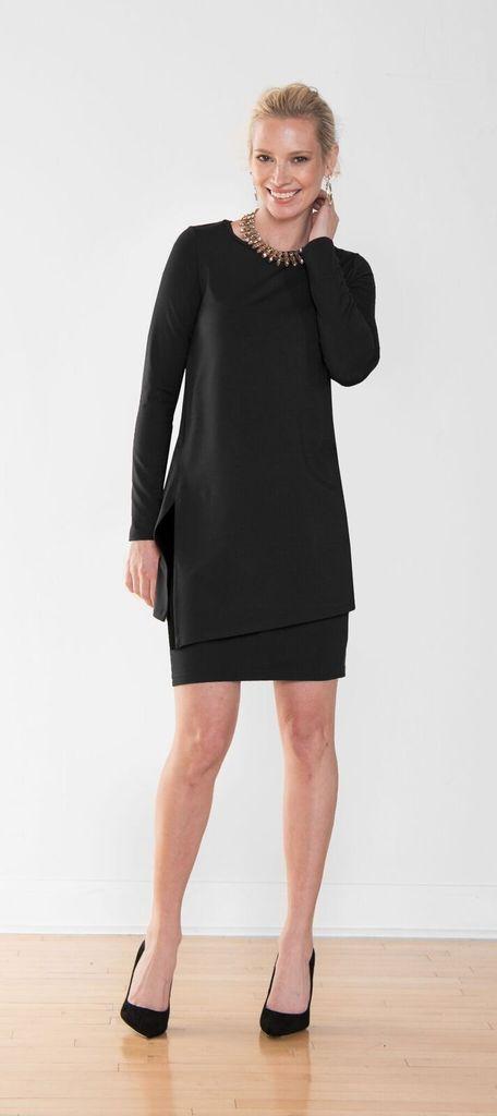 June Simple Skirt