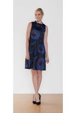 Noelline Sleeveless Tie Dress