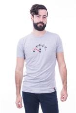 T-Shirt Petrole