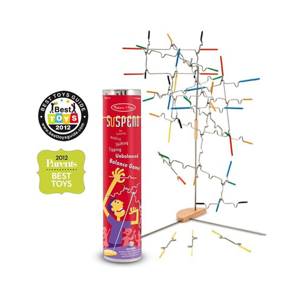 Toys & Games AWARD WINNING! Melissa & Doug Suspend Family Game