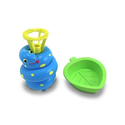 Toys & Games Melissa & Doug Mombo Snake Bubble Buddy