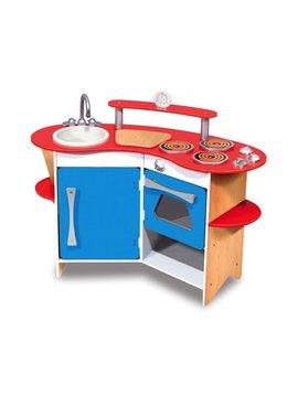 Special Order Melissa & Doug Cook's Corner Wooden Kitchen