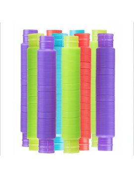 Toys & Games Slinky Pop-Toobs