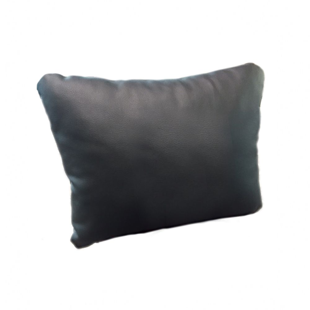 Classroom Aid Senseez Executables Black Vinyl Vibrating Pillow for Adults