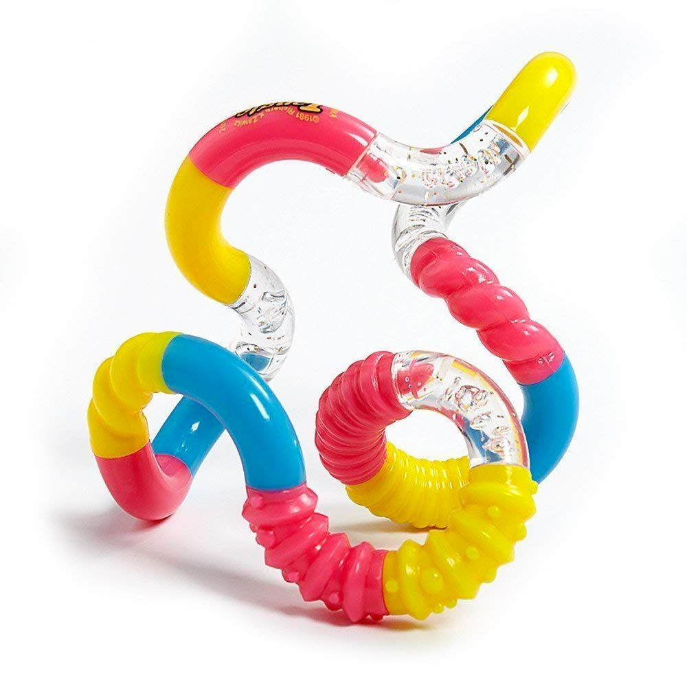 Classroom Aid Tangle Jr. Textured Fidget Toy (Available in Assorted Colors)