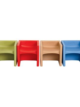 SENSORY Versatile Therapy Cube Chairs & Tables (Singles)