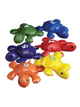 Special Order 1-6 Turtle & Frog Beanbag Sets