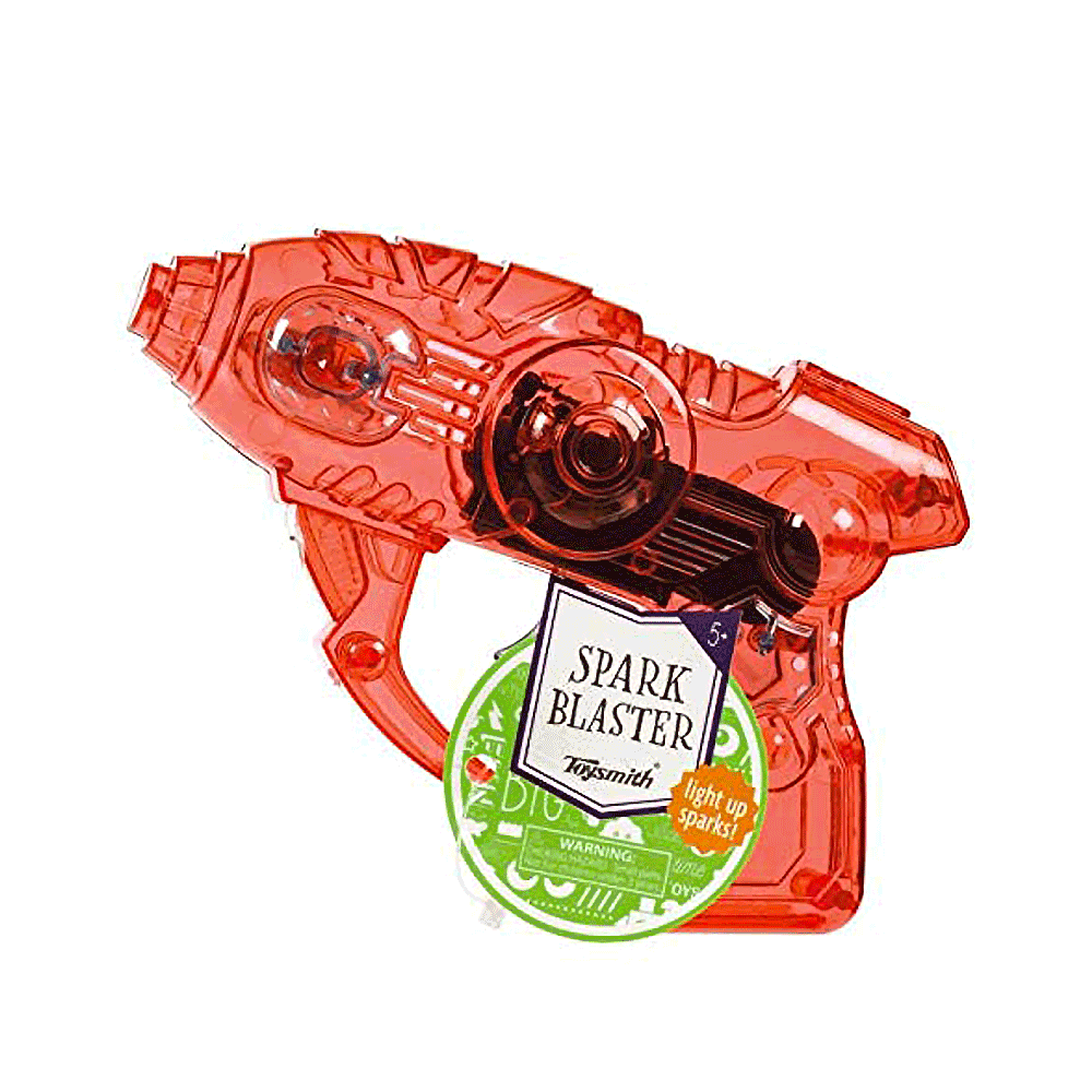 Toys & Games Spark Blaster Light-Up Toy