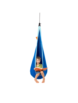 Special Order NEW IMPROVED Joki Pod Swing - Now with Safety Swivel & Suspension!