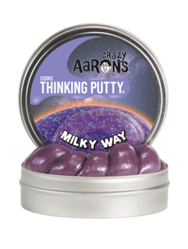 Toys & Games Crazy Aaron's 3.2 Ounce Cosmic Thinking Putty