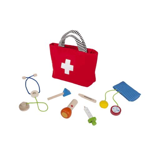 Toys & Games AWARD WINNING! Wonderworld Eco-Friendly Handy Doctor Set
