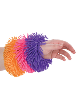Classroom Aid Squigglets Sensory Bracelets - Available in Multi Colors!