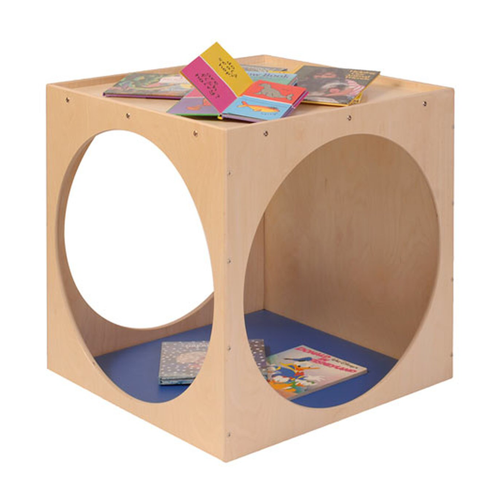 Special Order Sensory Friendly Hideaway Play Cube *MADE IN THE USA!