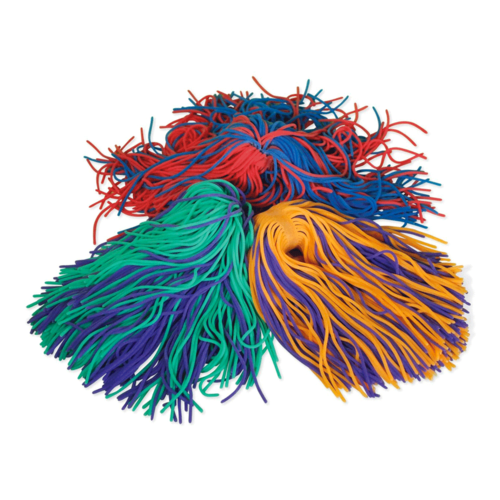 Classroom Aid HyperFlex Mondo Spaghetti (Large) It wiggles, jiggles, and stretches forever…