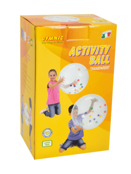 Classroom Aid Gymnic Activity Excercise Therapy Ball