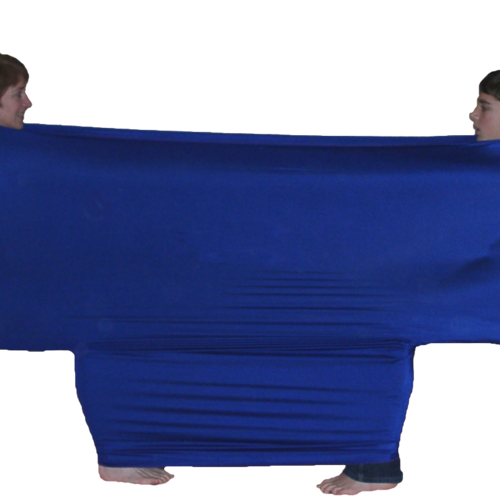 SENSORY FREE SHIPPING! Co-OperBlanket™ promotes group cohesion, trust, individual balance, and strength through cooperative movement!