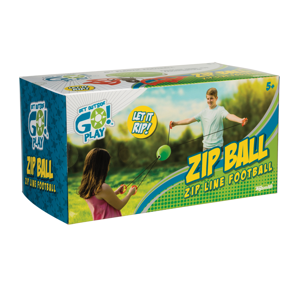 Toys & Games Zip Ball Cooperative Play Toy