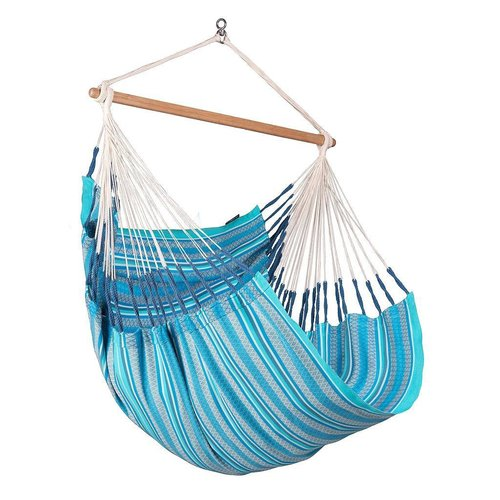 Special Order La Siesta Habana Organic Cotton Comfort Hammock Chair *Stand Sold Separately
