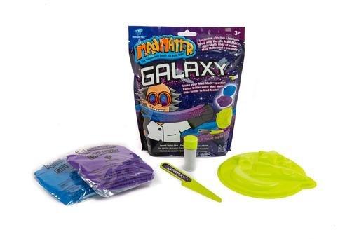 Mad Mattr Mad Mattr Galaxy Play Pack