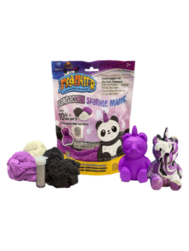 Mad Mattr Mad Mattr Pandacorn Sparkle Mattr Pack