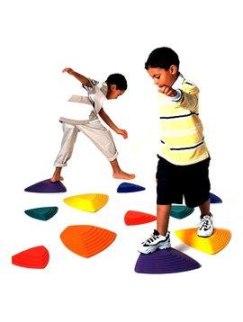 Toys & Games Gonge Riverstones Balancing Toy