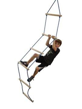 Toys & Games b4Adventure Ninjaline Ninja 8' Rope Ladder