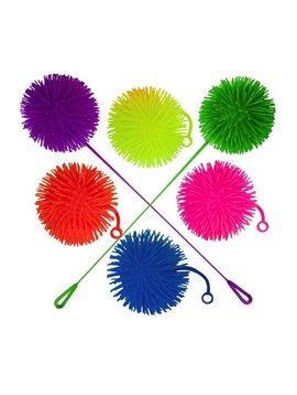 "Toys & Games Jumbo 5"" Light Up Puffer Ball Yo-Yos (1 Ball)"