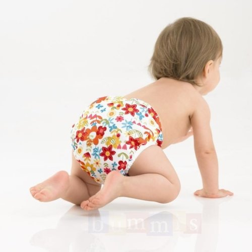 Diaper Accessories Bummis Super Whisper Wrap PUL Waterproof Covers